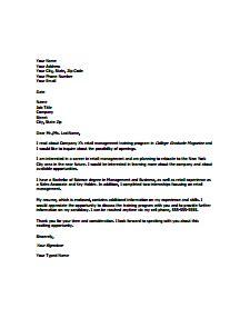 Sample Resignation Letter 2 Weeks Notice - Two Weeks